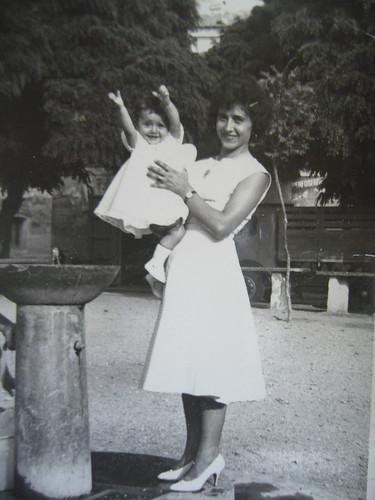 mamma e me