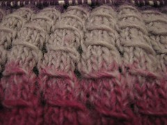 scarf texture loop
