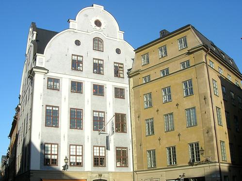 Stadtsmission, Stockholm
