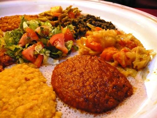 Ethiopian House Restaurant