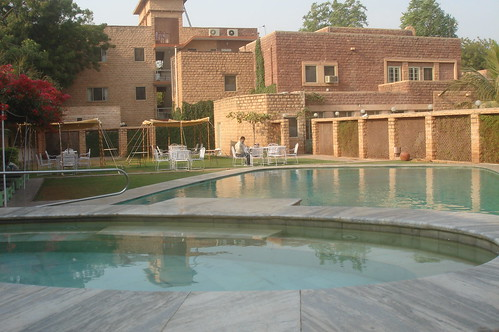 Hotel Karni Bhawan_1-69 Swimming Pool