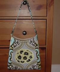 Amy Butler Shoulder Bag