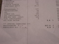 December 18, 2007 - diabetes365 - day 71