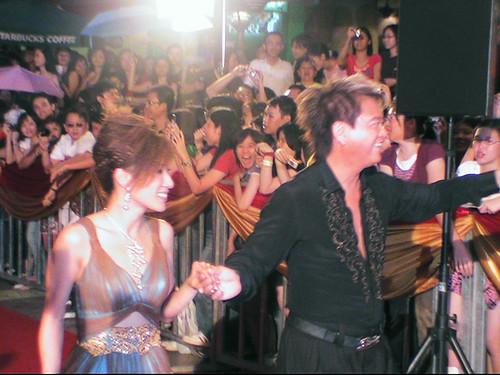 Angel Wong & Nat Chan