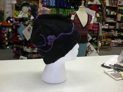 January Beginner Hat