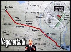 Tren Bala 2
