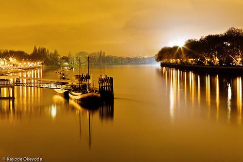 Putney Riverside