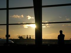 Declan YVR Airport