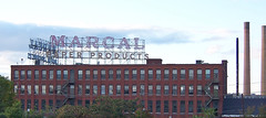 Marcal Paper Products Sign