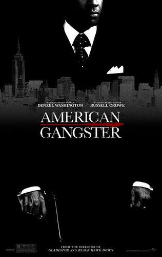 American Ganster