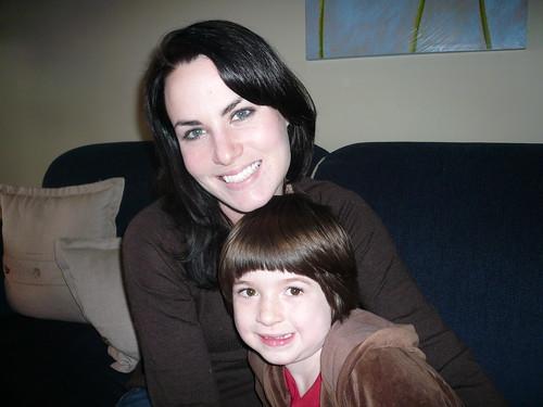 ally and ella
