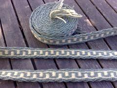 Square snake - 2.6m