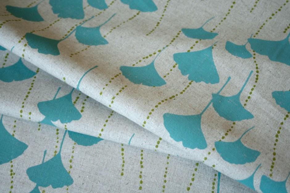 Kirin & Co {fabric}