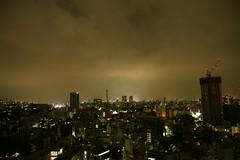 city luminaire