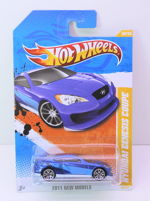 hot wheels hyundai genesis coupe (1)