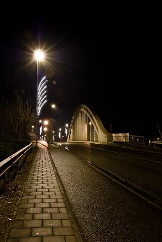 Kerstlichtjes in Dendermonde