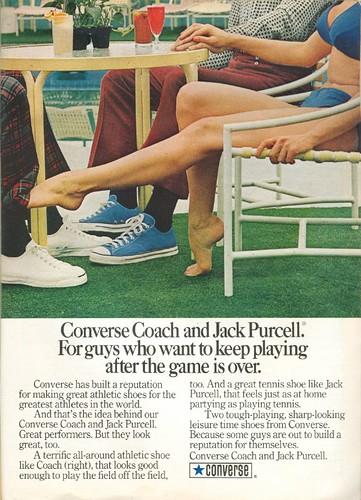 Converse - 1973 by rchappo2002.