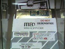 Dig Dug C64
