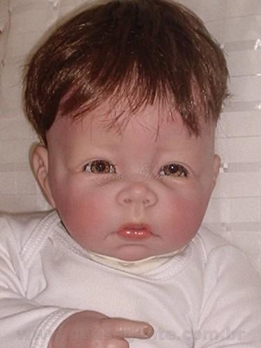 Leo - Reborn Baby Doll