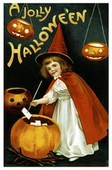 Happy Halloween from Hilltown Families!