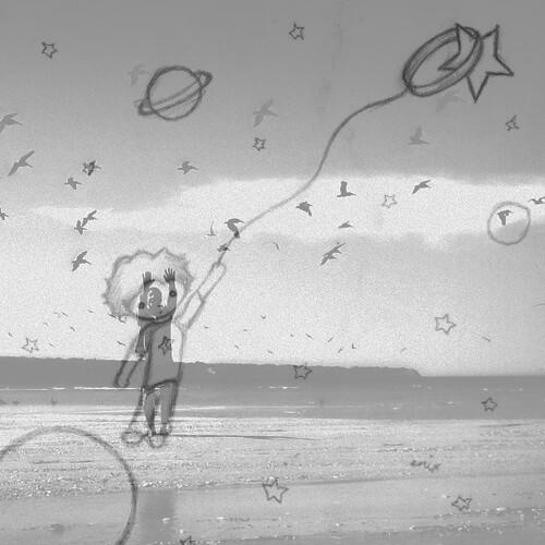 alcanzar las estrellas