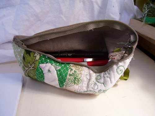 pencil case inuse