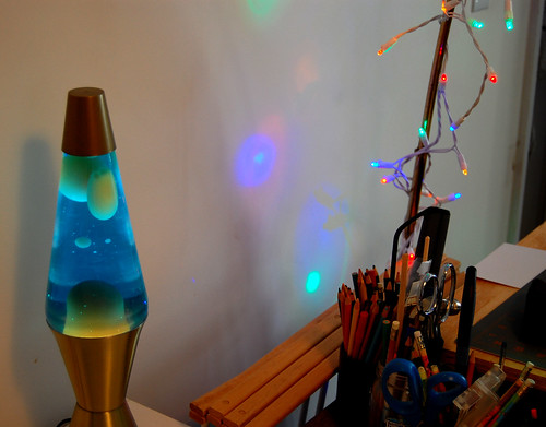 Craft Room Ambience