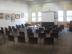 McCarthy Meeting Room A