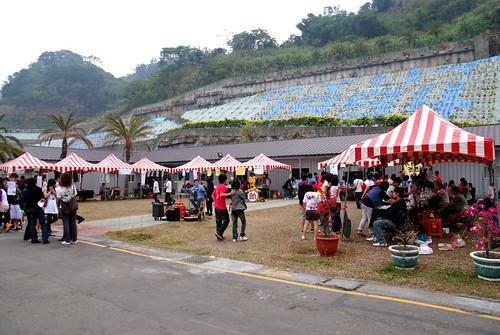 朝陽科技大�-園遊會