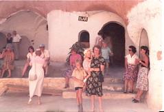 Tunisia also