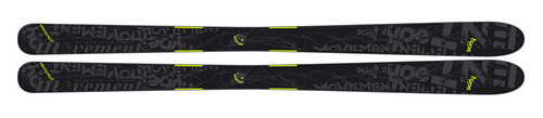 Movement Hype Skis 2009
