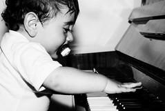 genius, young musician, tan renga, tickling ivories, music sound,