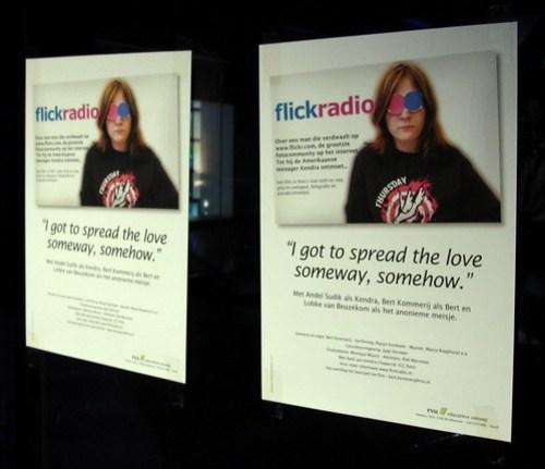 Flick Radio @ NPOX