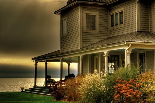 Branford ocean-front home by slack12