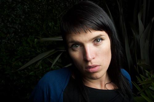 Helen portrait.
