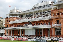 Pavilion at Lord's