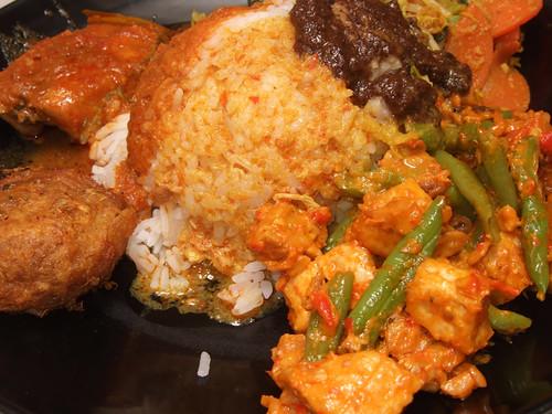 Nasi Padang Nasir