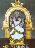 kooththanoor saraswathy amman