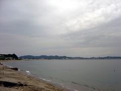 神奈川海岸