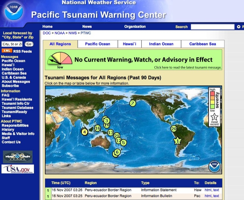 TSUNAMI CENTER Magnitude 6.7 PERU-ECUADOR BORDER REGION.jpg