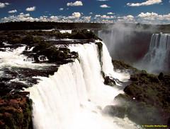 Cataratas del Iguazú 002 / Iguassu Falls 002