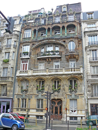 29 avenue Rapp, Paris 7eme