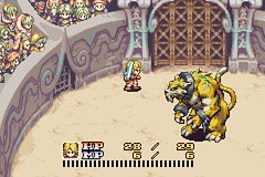 Sword Mana