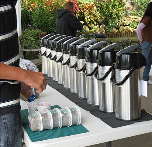 Greenwell Coffee