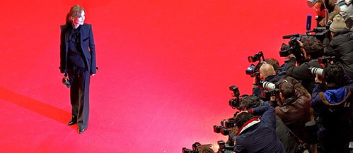 1-Isabelle Huppert por ti.