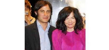 gael garcia bernal and bjork