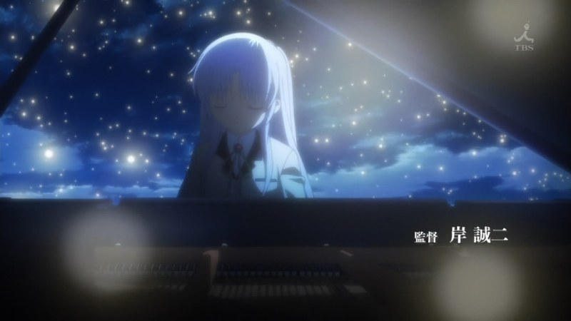 Angel Beats! OP ED - 14