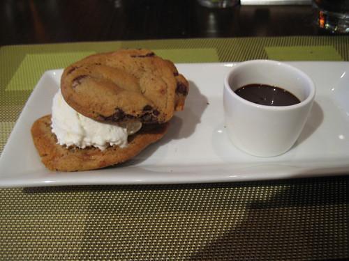 Kil@wat dessert downtown dining