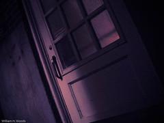 The Scary Door.