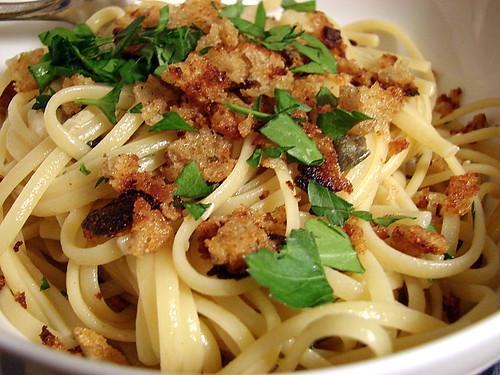 Dinner:  February 16, 2008